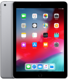 Apple iPad 9.7 (2018) 32GB Wi-fi + cellular  asztroszürke