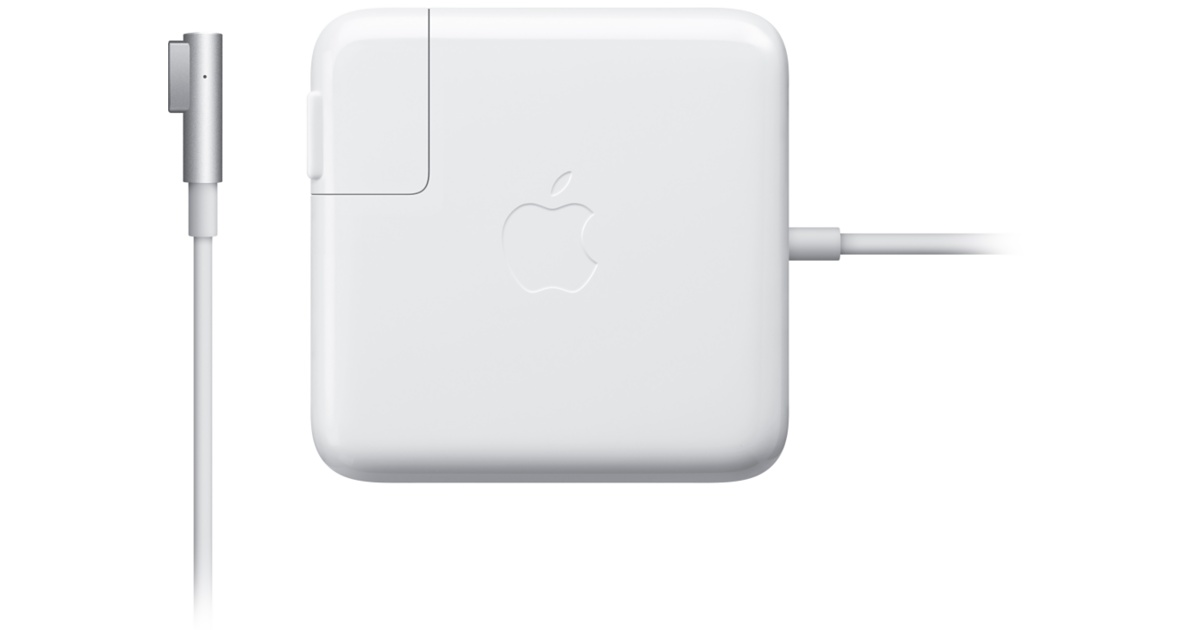 45 wattos Apple MagSafe hálózati adapter Macbook Air laptopokhoz