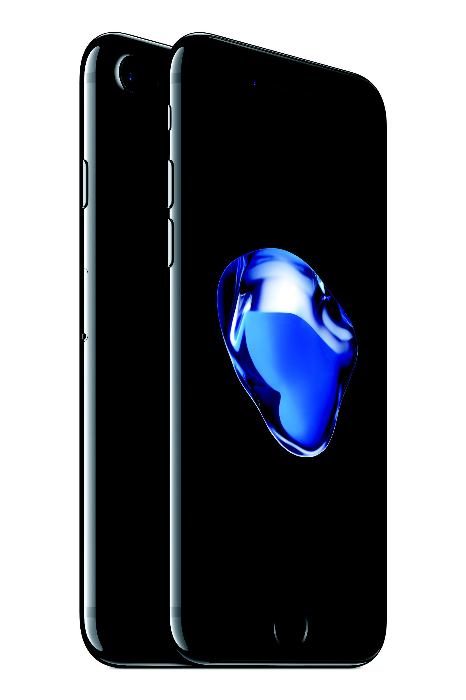 Apple iPhone 7 128GB kártyafüggetlen mobiltelefon kozmoszfekete