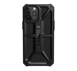 UAG Monarch Apple iPhone 12 mini hátlap tok, fekete