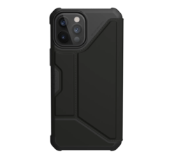UAG Metropolis Apple iPhone 12 mini hátlap tok, fekete