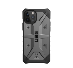 UAG Pathfinder Apple iPhone 12 mini hátlap tok, silver
