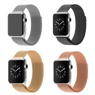 Apple Watch 42 mm utángyártott milánói szíj