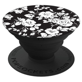 Popsocket Monocrome Rose