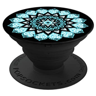 Popsocket Blue Mandala