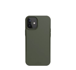 UAG Outback Bio Apple iPhone 12 mini hátlap tok, olive