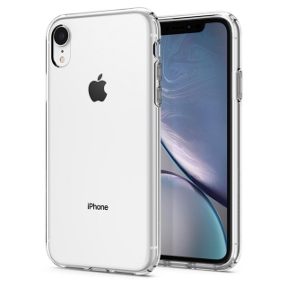 Spigen Crystal Flex ™ iPhone XR átlátszó tok