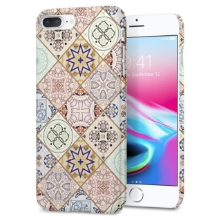 Spigen iPhone 8 Plus/7 Plus ™ Thin Fit Arabesque tok