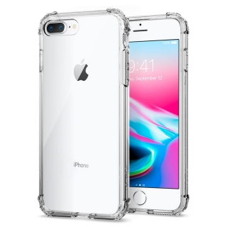 Spigen iPhone 8 Plus/ 7 Plus Crystal Shell ™ tok